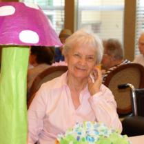 Highlights and pictures of the Fairy Tea Party that residents of Heritage of Overland Park got to enjoy. Contact us to learn about our many activities.
